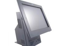 COMPUTADORA TODO EN UNO IBM 4840, PROCESADOR INTEL CELERON 2.00 GHZ, MEMORIA 2GB, DISCO 80GB