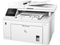 Multifuncional HP LaserJet Pro M130fw imprime/escanea/copia/fax Conectividad WiFi/Lan/USB 2.0