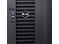 Servidor Dell PowerEdge T30, Intel Xeon E3-1225 v5, 3.30GHz, MEMORIA 8GB DDR4, DISCO 1TB SATA.