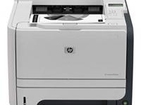 Impresora laser HP LaserJet P2055dn, 33 ppm, 1200x1200 dpi, Lan/USB 2.0.