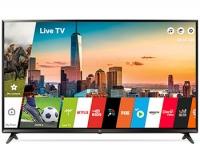 TELEVISOR LG SMART TV UHD 43