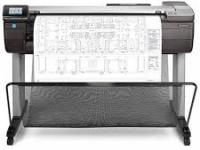 IMPRESORA MULTIFUNCIÓN HP DESIGNJET T830 DE 36 PULGADAS (914 MM) (F9A30A)