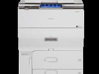 Impresora Multifunción RICOH MP 6503 Láser En Blanco Y Negro