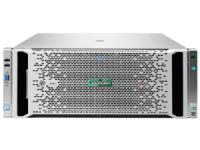 SERVIDOR HPE DL580 GEN9 E7-8890V4 4 PROCESADORES, MEMORIA 256GB, DISCO 7.2GB