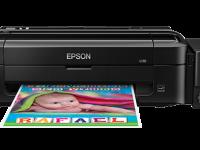 Multifuncional de tinta continua Epson L375, imprime/escanea/copia, WiFi/USB 2.0.