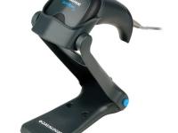 LECTOR DE CODIGO DE BARRAS Datalogic QW2120 Quick Scan Lite Imager USB con Base