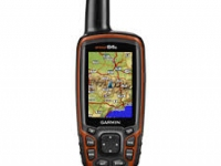 GPS GARMIN MAP 64S NAVEGADOR PORTATIL
