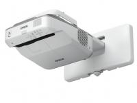 Proyector Epson BrightLink 675Wi+, 3200 Lúmenes, 1280x800, WXGA, 60