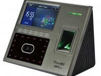 Reloj Control Asistencia Biometrico Huella Digital y tarjeta proximidad Uface 800 MARCA:ZKTECO
