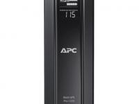 UPS APC Pro 1200, Interactivo, 1200VA, 720W, 230V, DB-9 RS-232, USB, 5 tomas C13 de respaldo de batería, 5 tomas C13 de protección contra sobre tensiones, pantalla LCD, alarma audi