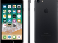 Celular Apple Iphone 7 Almacenamiento 32gb Memoria RAM 4g