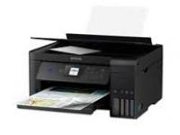 Multifuncional de tinta Epson EcoTank L4160, imprime/escanea/copia, Wi-Fi / USB 2.0.