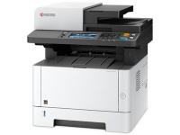 IMPRESORA Multifuncional láser Kyocera EcoSys M2640idw Imprime/Escanea/Copia/Fax, LAN/USB/Wi-Fi