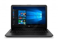 LAPTOP HP 240 G6, Intel Core i3-6006U 2.0GHz, Memoria RAM 4 GB, Disco duro 1TB, LED 14