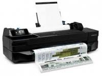 PLOTTER HP EPRINTER DESIGNJET T120 , A1, 24 PULGADAS , WIFI,