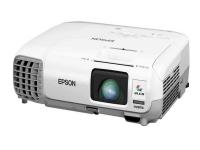 Proyector Epson PowerLite W29 3LCD, WXGA 1280 x 800, 3000 Lúmenes, Blanco