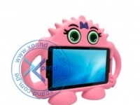 TABLET ADVANCE INTRO TR, 7 ALM 8GB, MEMORIA 1TB, WIRELESS, BLUETOOH Incluye protector de goma personaje Monster