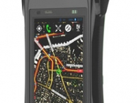 GPS SUBMETRICO LEICA ZENO 20 CON L1/L2 + ANTENA
